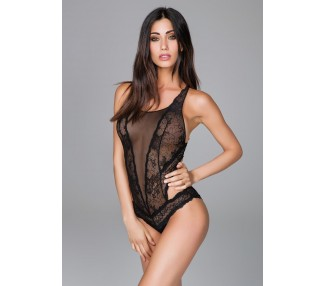 BABY DOLL 326 PIZZO INTIMAMI